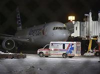 Syv skadet under turbulens - fly omdirigert til Canada