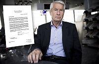 Jagland til VG: Fare for at Norge bryter menneskerettigheter
