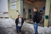 Kortvokste Jørgen var arbeidsledig på andre året: Her får han tilbud om jobb