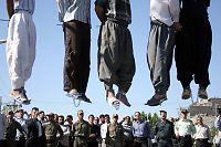Amnesty: Iran henretter fortsatt barn
