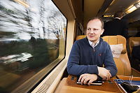 Solvik-Olsen: Gamle datasystemer hindrer renere byluft