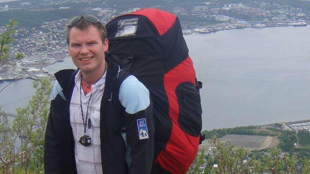 <p>OMKOM I ULYKKE: Ole-Jostein Johansen (29) fra Andersdal i Tromsø omkom i en paragliderulykke i Mexico onsdag 20. januar.</p>