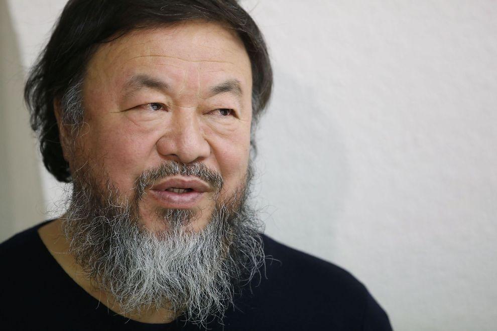 <p>Den kinesiske kunstneren Ai Weiwei har valgt å trekke sitt kunstverk fra en utstilling i Århus.</p>