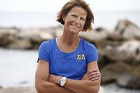 Anne Jahren ute av «Mesternes Mester»: Dro rett på sykkeltur i Italia