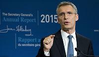 NATO: Forsvarskuttene stagget i Europa