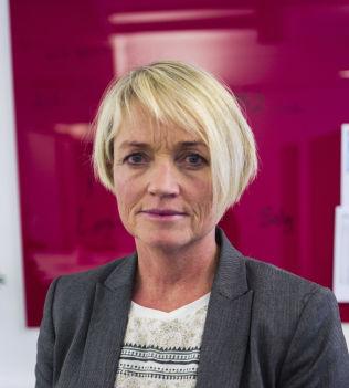 <p>VITAEPRO-SJEF: Daglig leder Siv-Katrin Ramskjell leder det norske selskapet Sana Pharma og Vitaelab, som står bak det populære kosttilskuddet Vitaepro.</p>