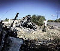 USA vurderer ny militærintervensjon i Libya
