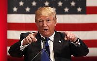 Fox News: Trump krevde fem mill. dollar for å delta