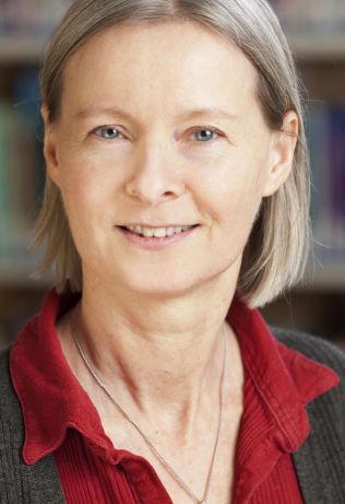 FORSKER: Marie Louise Seeberg ved Høgskolen i Oslo og Akershus og NOVA forsker på migrasjon.