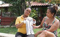 Gravide Gabriela (28) frykter zika-viruset: – Anbefaler andre å vente med å få barn