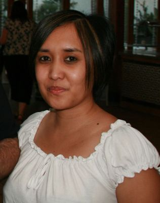 <p>INNRØMMER DRAP: Rubyrosa Verano Irgens (31) erkjenner drapet på sin ektemann.</p>