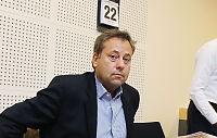 Juritzen saksøkes for 6,5 millioner kroner: Frykter konkurs
