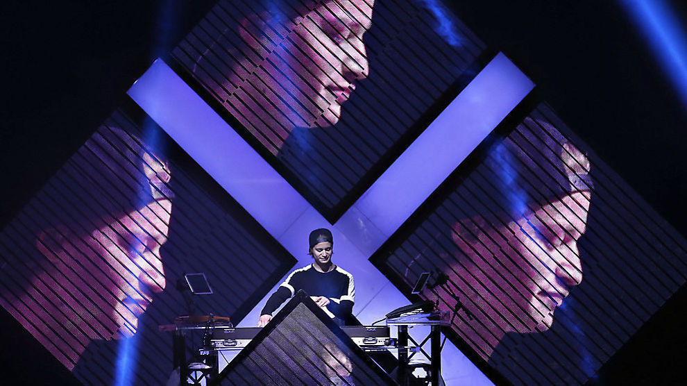 <p>MILLIARD-MANNEN: Kyrre «Kygo» Gørvell-Dahll har som første Spotlight-artist rundet en milliard streams på Spotify. Her fra Bergenfest tidligere ifjor.</p>