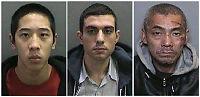 Fanger tatt etter én uke på rømmen i California