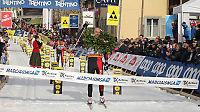Gjerdalen til topps for andre år på rad i Marcialonga