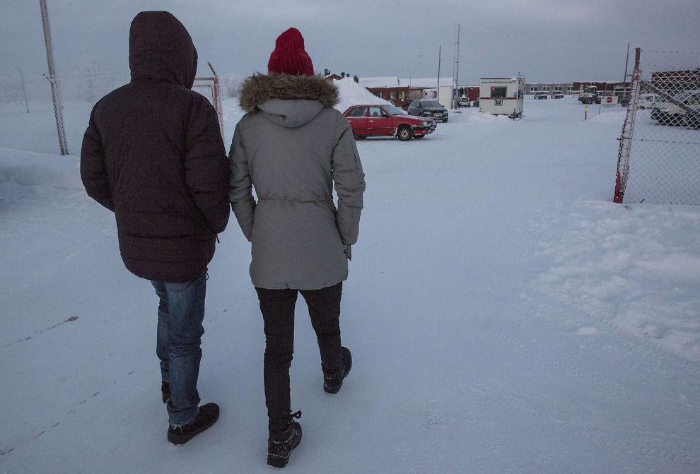<p>SKAL ETTERFORSKES: Russland nekter å ta tilbake asylsøkere som kom over grensen til Norge med engangsvisum, noe norske myndigheter mener avtalen forplikter dem til.</p>