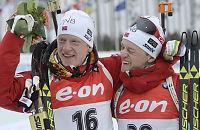 Slik vurderer VG de norske skiskytterne