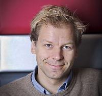 Espen Eckbo skadet i bilulykke