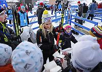 Johaug-manager gir Skiforbundet skylden for NM-bråket