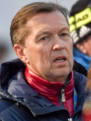 <p>VIL HA LYS: Ingolfur Hannesson er sjef for sportsrettigheter i EBU.</p>