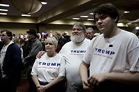 Cruz stjal seieren fra Trump i Iowa