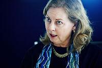 Berit Svendsen om Telenor-bråket: – Hver gang en kvinne er på vei opp kommer hylekoret