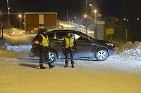 Russland vil ikke love stans i asylstrømmen