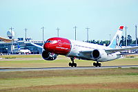 Norwegian vant mot Dreamliner-passasjer i retten for andre gang