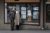 Norske eldre bytter bolig - øker gjelden