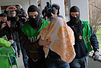 Gikk til aksjon mot asylmottak - tror de har avverget terrorangrep mot Berlin