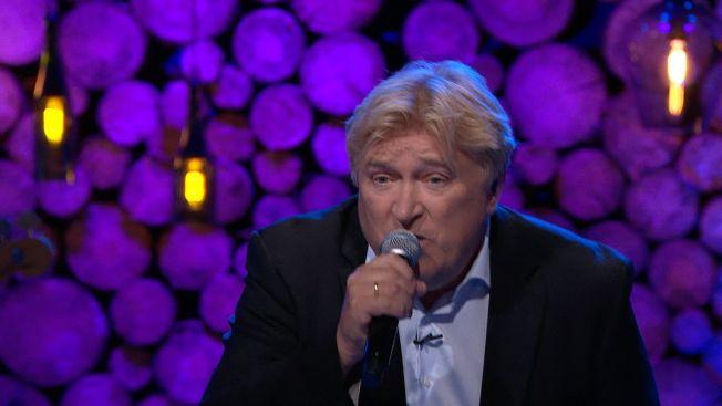 <p>GRUSER LÅTEN: Jørn Hoel. Foto: TV2<br/></p>
