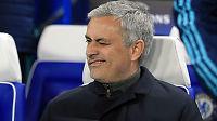 Mourinho: - Jeg er snart tilbake