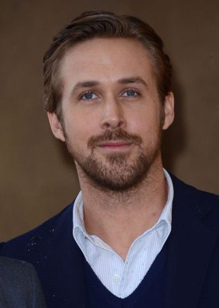 <p>ETTERTRAKTET: Ryan Gosling er i dag blant Hollywoods mest populære stjerner.</p>