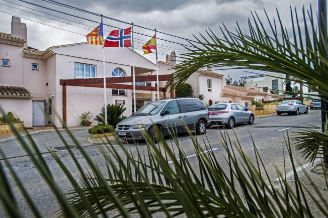 <p>DREV SYKEHJEM I SPANIA: I 2001 etablerte stiftelsen Betanien «Fundación Betanien», som driver et sykehjem i spanske Alfaz del Pi. Underslaget skjedde ved at Are Blomhoff, som var styreleder ved sykehjemmet, fikk overført penger til en fiktiv vedlikeholdskonto tilknyttet sykehjemmet i Spania.</p>