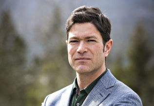 <p>TILLITSVALGT: Arne Nakling er tillitsvalgt for overlegene ved stiftelsen Betanien i Bergen.<br/></p> <p>Foto: JAN PETTER LYNAU, VG</p>