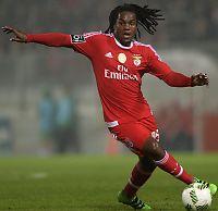 Benfica-talentet med den «syke» utkjøpsklausulen