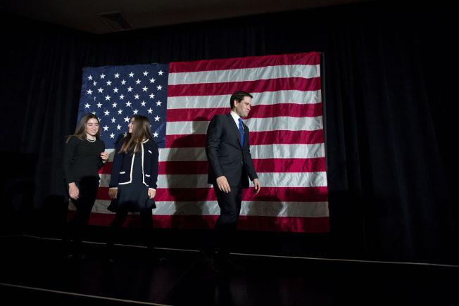 <p>DÅRLIG DAG: Nominasjonsvalget i New Hampshire ble en skuffelse for Florida-senator Marco Rubio.</p>