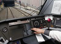 Fem ganger flere tele-feil på toget da nettbrett erstattet papir