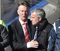 Fjørtoft: – Maktkamp om Mourinho