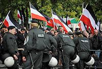 Drastisk økning i høyreekstrem vold i Tyskland