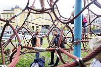 Ja til norsk i barnehagen