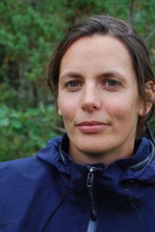 <p>NYNORSK-TILHENGJAR: Leiar Marit Tennø i Noregs Mållag.</p>