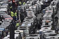 Slipp taximarkedet fritt