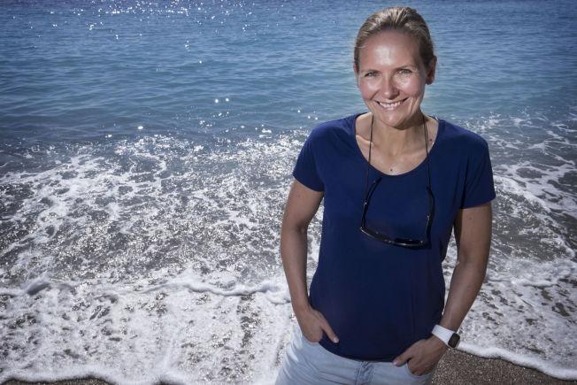 <p>BLE IGJEN:– Måtte vi reise hjem etter at vi var slått ut, ble vi bedt om å holde en lav profil slik at folk ikke skulle skjønne at vi var slått ut, sier Ragnhild Gulbrandsen</p>