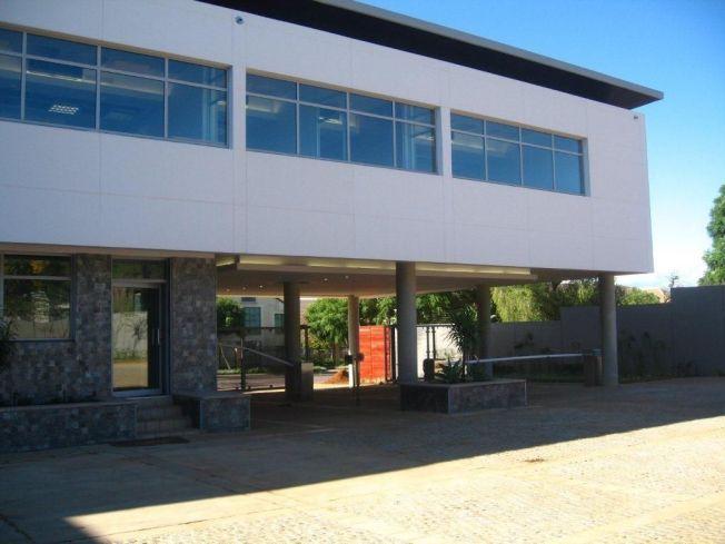 <p>SA OPP SELV: To bedragerisaker er de siste årene blitt avdekket ved Norges ambassade i Pretoria i Sør-Afrika.</p>