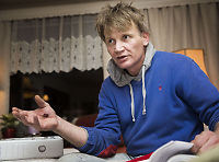 Overgrepsoffer lånte ut erstatningspenger til Geir Selvik Malthe-Sørenssen