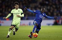 Leicester-røverkjøpet som trollbinder Premier League