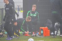 Sørloth slapp med skrekken - klar for å pynte på målsnittet mot Ajax