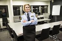 Metlid hardt ut mot kultur for lederansettelser i politiet