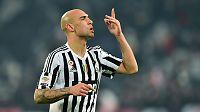 Zaza-suser sendte Juventus til topps